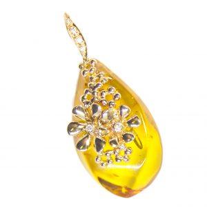 Gold/Diamond